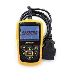 AUTOOL OL129 Battery Monitor OBD/EOBD Code Reader