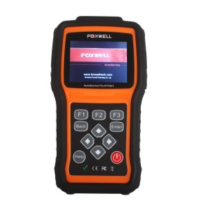 Foxwell NT4021 AutoService Pro Oil Light Reset/EPB Service/Battery Configuration Tool