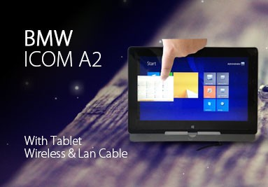 Super ICOM A2 Tablet