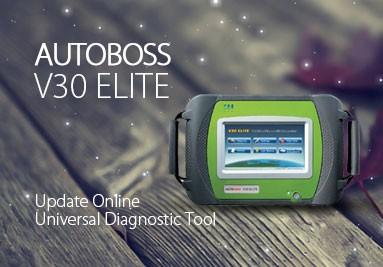 Autoboss V30 Elite